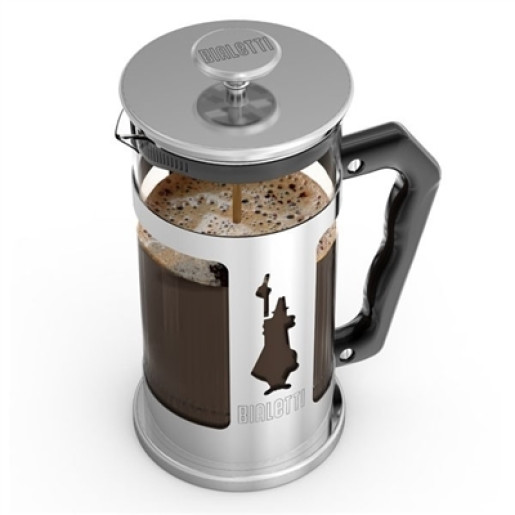 Cafetiera Bialetti French Press Preziosa 1 l
