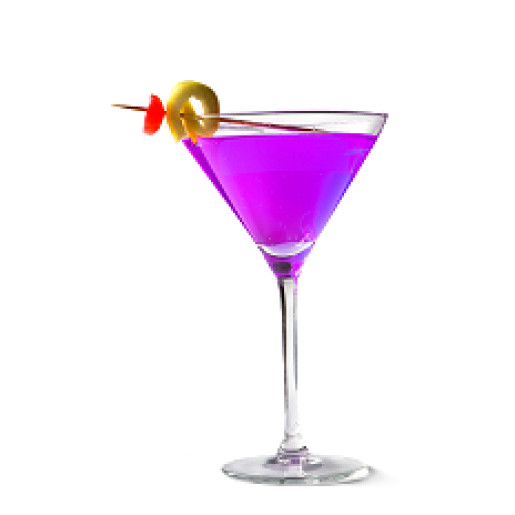 Sirop Monin Violete 700 ml
