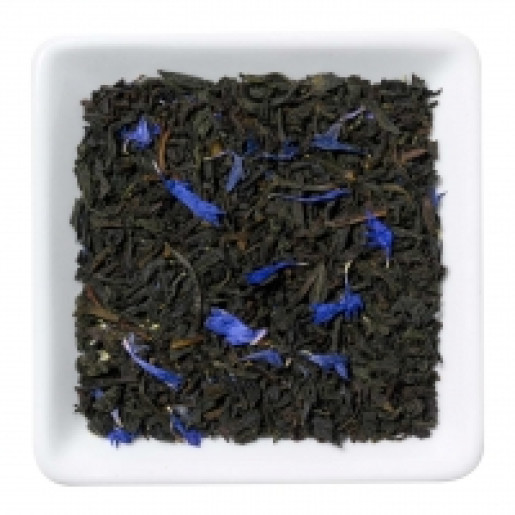 Ceai D'Oro English Earlgrey Blue Flower 250 gr