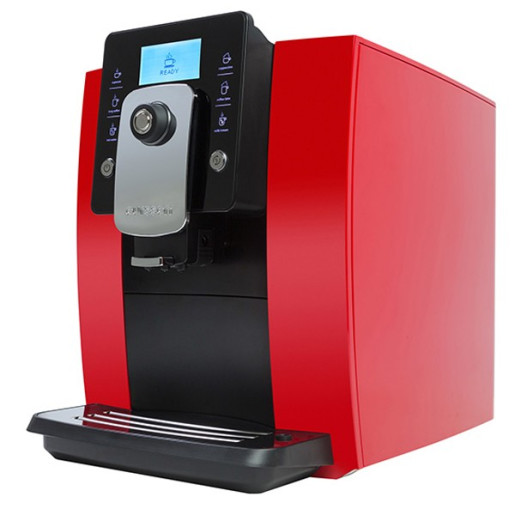 Espressor Automat Oursson AM6244/RD