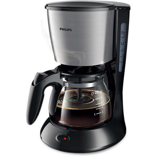 Cafetiera Philips Daily Collection Coffee HD7435/20