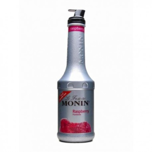 Le Fruit de Monin Piure de Zmeura 500 ml