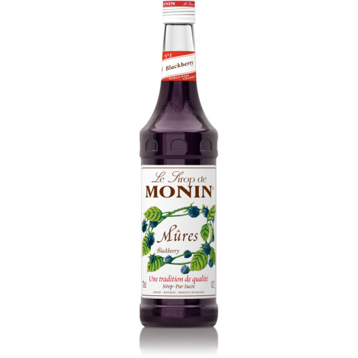 Sirop Monin Mure 700 ml