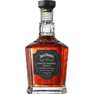 Whisky Jack Daniel`s Single Barrel Select 0.7 L