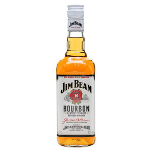 Whisky Jim Beam White Label 0.7 L