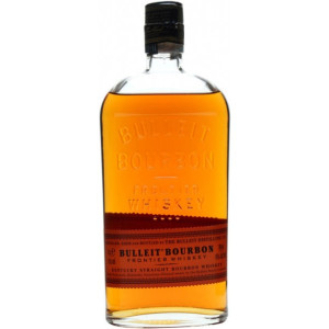 Whisky Bulleit Bourbon 0.7 L