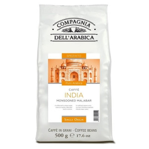 Cafea Corsini India Monsooned Malabar boabe 500 gr