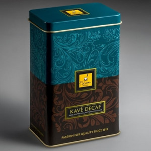 Cafea Filicori Kave Decaf French Press macinata 250 gr