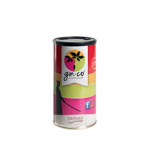 Cafea Instant cu Ginseng Gin-Co 900 gr