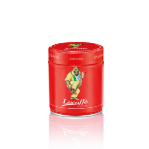 Lucaffe Classic boabe 125 gr