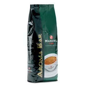 Cafea Manuel Aroma Bar boabe 1 kg