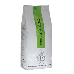 Cafea Mike Oro del Nord boabe 1 kg