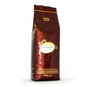 Cafea Punto IT 3B Marrone boabe 1 kg