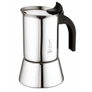 Cafetiera Venus Elegance Induction Bialetti - 6 cesti