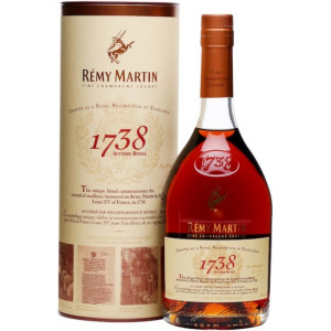 Cognac Remy Martin 1738 Accord Royal 0.7 L