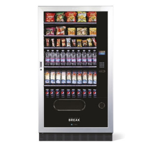 Distribuitor Automat Fas Fast 2T 1050 6 55 GCD
