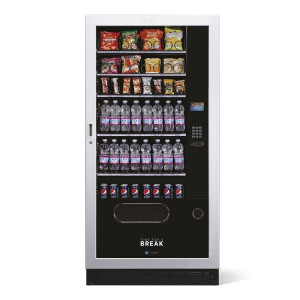 Distribuitor Automat Fas Fast 2T 900 6 44 GCD