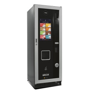 Distribuitor Automat Fas Winning T Duo E8 Black