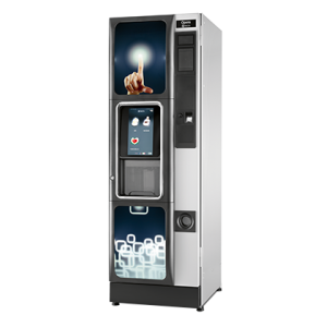 Distribuitor Automat Necta Opera Touch Double Espresso 8