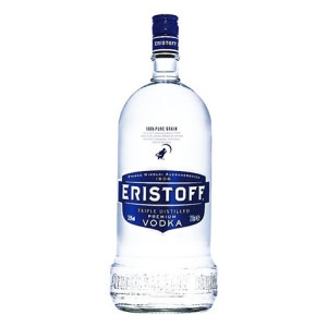 Vodka Eristoff 2 L
