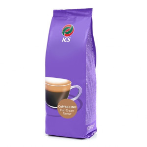 Irish Cappuccino ICS (10 x 1 kg)