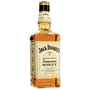 Whisky Jack Daniel`s Honey 0.7 L