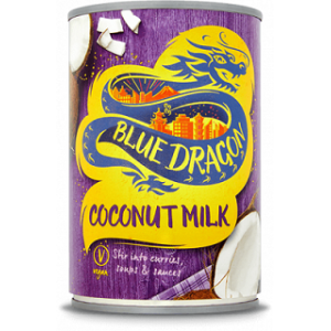 Lapte de Cocos Blue Dragon 400 ml