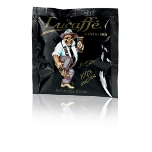 Lucaffe Mr.Exclusive 100% Arabica (150 monodoze)
