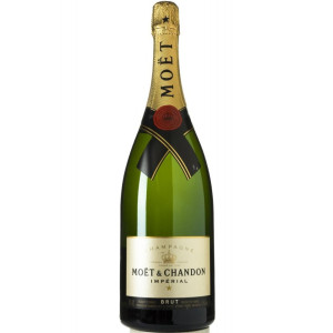Sampanie Moet & Chandon Brut Imperial 12 L