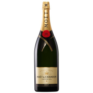 Sampanie Moet & Chandon Brut Imperial 3 L