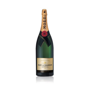 Sampanie Moet & Chandon Brut Imperial 6 L