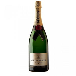 Sampanie Moet & Chandon Brut Imperial 9 L