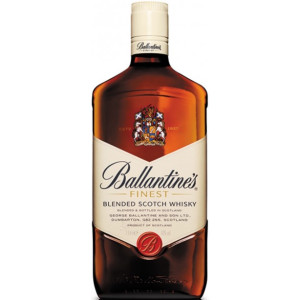 Whisky Ballantines Finest 1 L