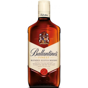 Whisky Ballantines Finest 0.7 L