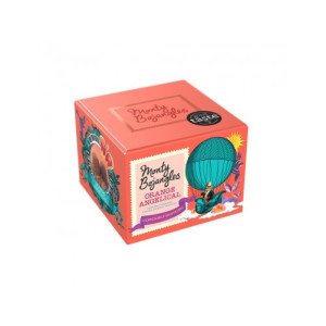 Trufe Frantuzesti Orange Angelical Curious Truffles 100 gr