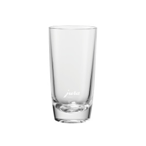 Set Pahare Latte Macchiato Jura 270 ml (2 buc)