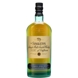 Whisky Singleton of Dufftown 12 ani 0.7 L