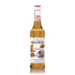 Sirop Monin Biscuit Speculoos 700 ml