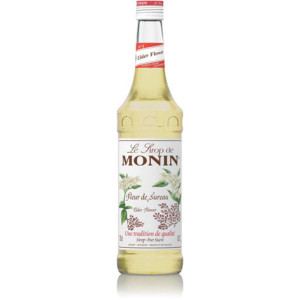 Sirop Monin Flori de Soc 700 ml