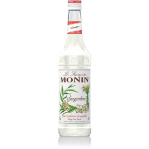 Sirop Monin Ghimbir 700 ml