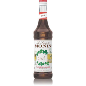 Sirop Monin Irish 700 ml