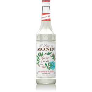 Sirop Monin Frosted Mint - Menta Glaciala 700 ml