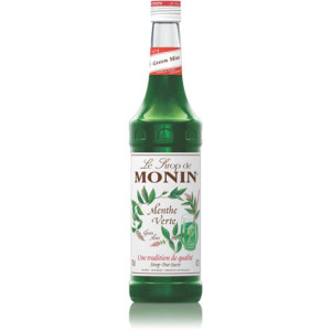 Sirop Monin Menta Verde 700 ml