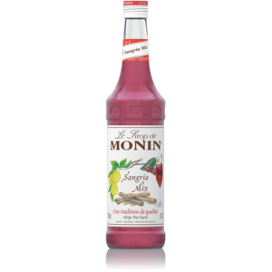 Sirop Monin Sangria Mix 700 ml