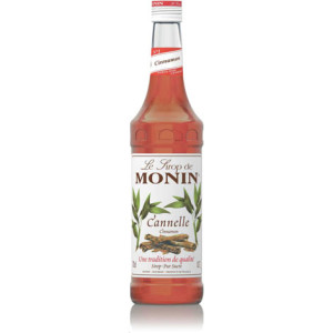 Sirop Monin Scortisoara 700 ml