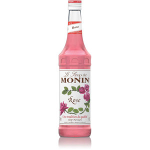 Sirop Monin Trandafiri 700 ml