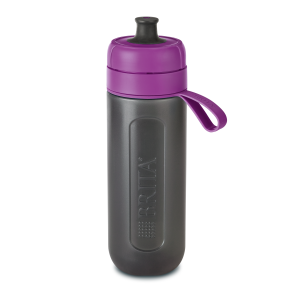 Sticla Filtranta Brita Fill&Go Active Mov 600 ml