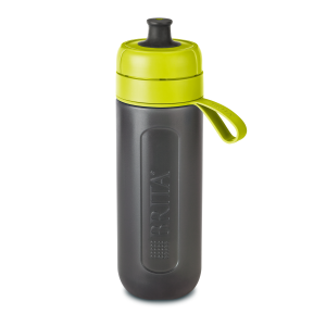 Sticla Filtranta Brita Fill&Go Active Verde 600 ml