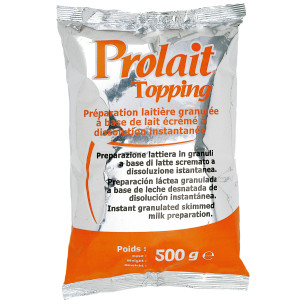 Topping Granulat Prolait Orange (2 x 500 gr) vanzare la bax
