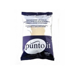 Topping Granulat Punto IT Blue (2 x 500 gr)